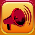Loud Ringtones and Notification Sounds - The Best Ringtone Collection of Noisy Sound Effect.s icon