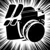 Manga Comic Camera - Einfaches Erstellen von comicartigen Fotos