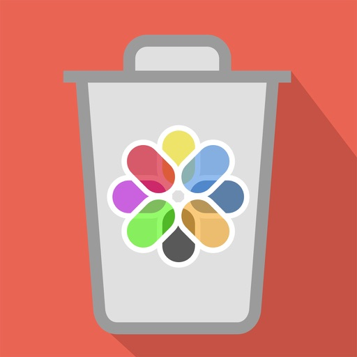 Cleanr for Camera Roll - Fastest way to delete unwanted photos quickly and easily to free up space iOS App