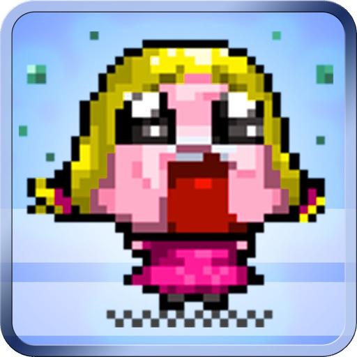 Somebody Save My Balloon! iOS App