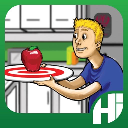 Health Interactives: MealMaker iOS App