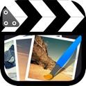 Cute CUT Pro - Edição do vídeo das funções completas icon