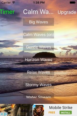 Beach Sound Central screenshot 2