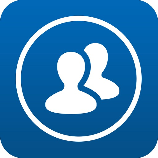 連絡先のグループ管理 Contacts Group Assist