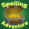 Spelling Adventure Free - Learn to Spell Kindergarten Words free spell words