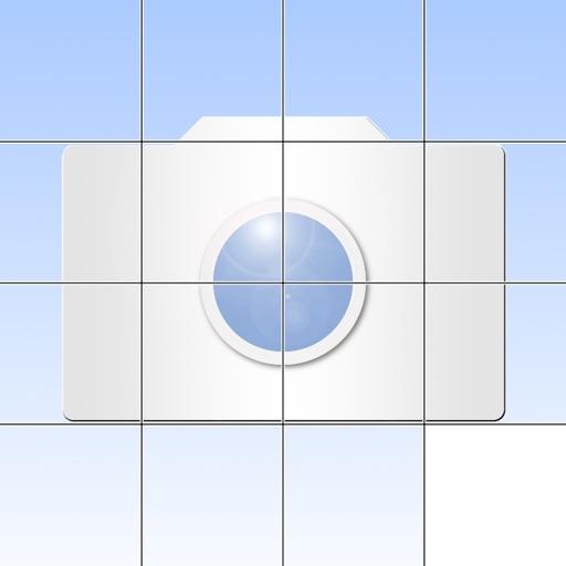 Picture Mix iOS App
