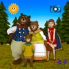 Find them all: Fairy Tales and Legends (Full version) - Game for kids