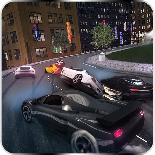 Real Speed Car Racing iOS App
