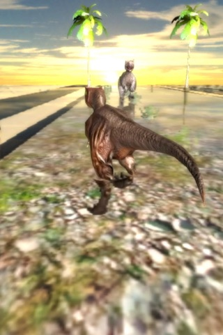 Ultimate Dinosaur Simulator 3D screenshot 2