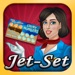 JetSet Scratch Off Lotto Ticket