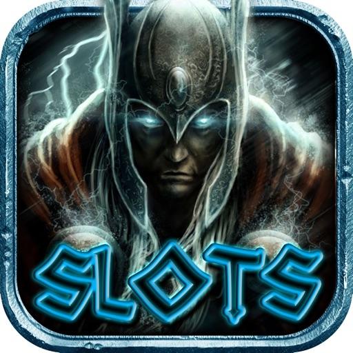Warlord Fire Slots - Free Casino of Warcraft Way 7's 5-Reel Wild Slot Machines Jackpot iOS App