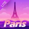 Tour Guide For Paris Lite