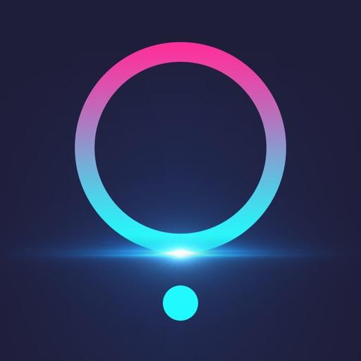Core Pop - Color iOS App