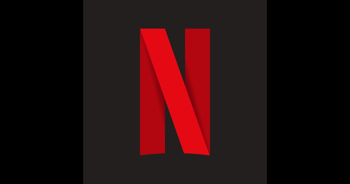 application netflix