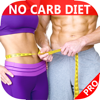 No Carb Diet Program - Best Easy Weight Loss Diet Plan For Advanced To Beginners, Start Today!