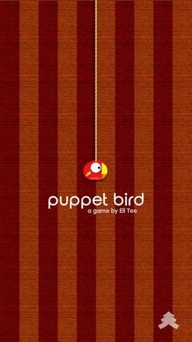 Puppet Bird Screenshot