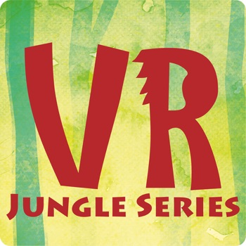 Hungry VR Jungle Series for iPhone