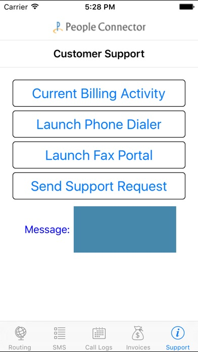 download People Connector Router & SMS apps 1
