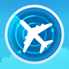 Flight Radar - Sky Scanner and Flights Tracker.