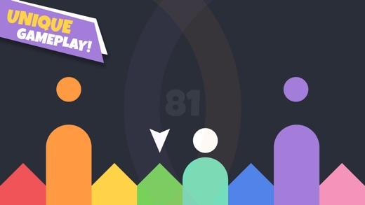 Rainbow Infinity Screenshot