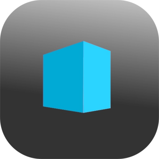 Way Finder Planet Of Naughty Cube 3D iOS App