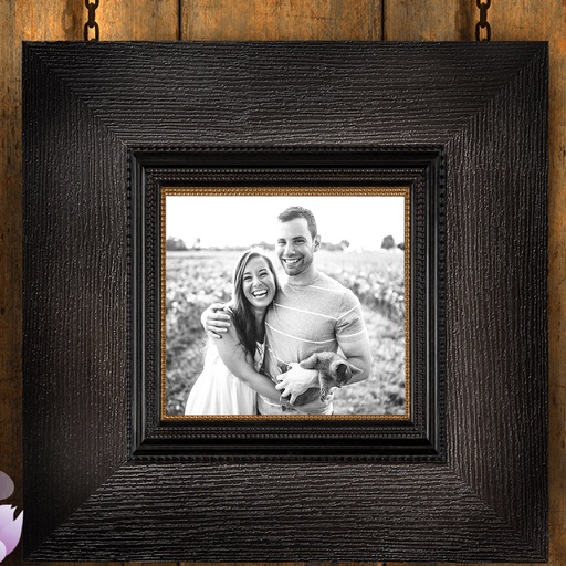 Super Photo Frames - Creative Frames for your photo iOS App