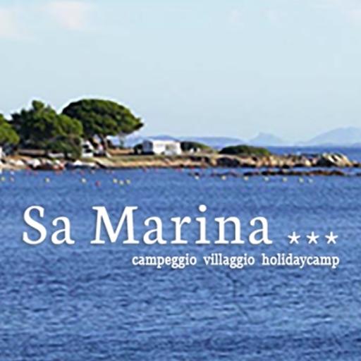 Camping Sa Marina