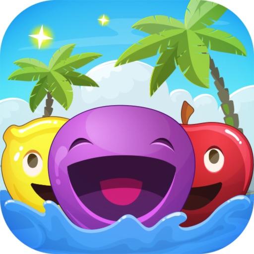Fruit Line Match: Blast Mania iOS App