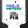 A metal pin - Free