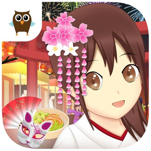 Fun Japanese Festivals - No Ads iOS App