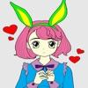 Enfants Coloring Book - Princess Chiba