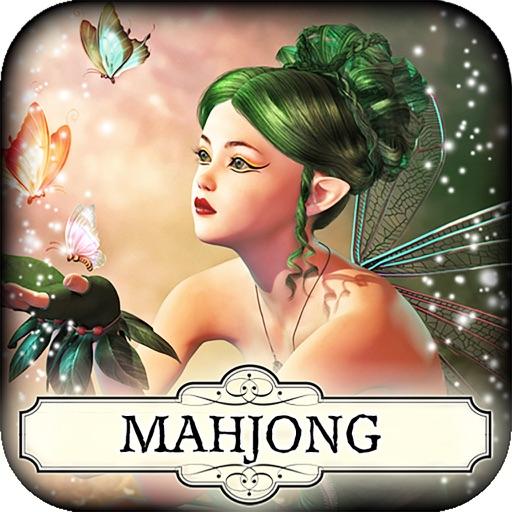 Hidden Mahjong: Elven Woods iOS App