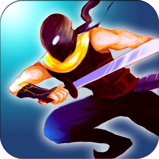 Hop Drop Ninja Ninjutsu War