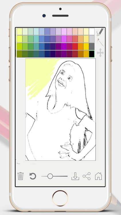 Sketch Photo Effect Editor To Convert Your Images Into Screenshot 4