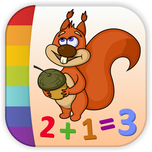 Color by Numbers - Animals - Free For Mac