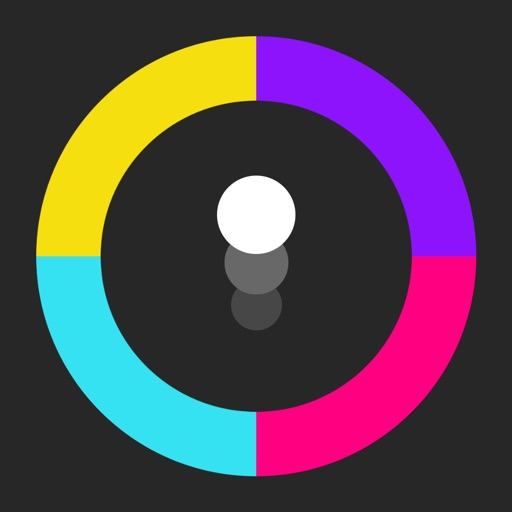 Color Switch app for ipad