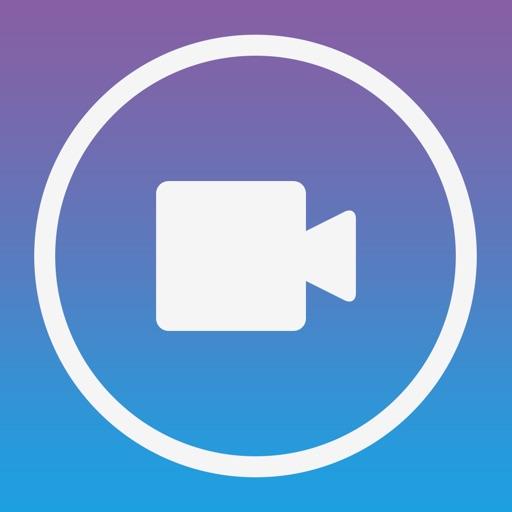InstaVid - Instagram Video Editing Tool iOS App