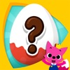 PINKFONG! Surprise Eggs: Tap Game for Kids