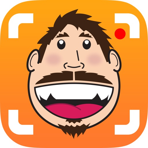 BendyBooth Full Version Face+Voice Changer - Make crazy funny videos