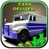 Cash Delivery Van Simulator 3D