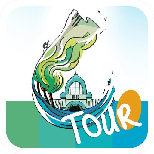 Pays d'Evian Tour