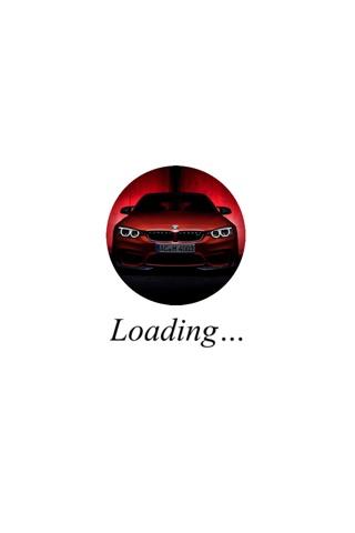 HD Car Wallpapers - BMW M4 F82 Edition screenshot 1