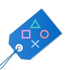 PS Deals - PlayStation™ Store Discounts Alerts for your PS4, PS3, PS Vita & PSP games in one app icon