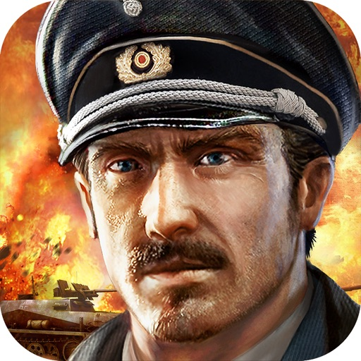Download Iron Commander free for iPhone, iPod and iPad