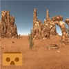 VR Therapy Desert 3D