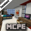 Edgar Issac - MineMaps Pro - Best Furniture for Game PE & PC  artwork