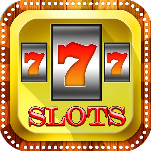 Lucky Number 7 Slots Kingdom - King Of The Casino iOS App