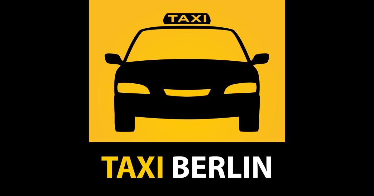 taxipreis berlin ermitteln b rozubeh r. Black Bedroom Furniture Sets. Home Design Ideas