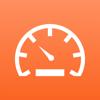 Speedometer - Car Speed Alert, Free Map Tracker, GPS Black Box