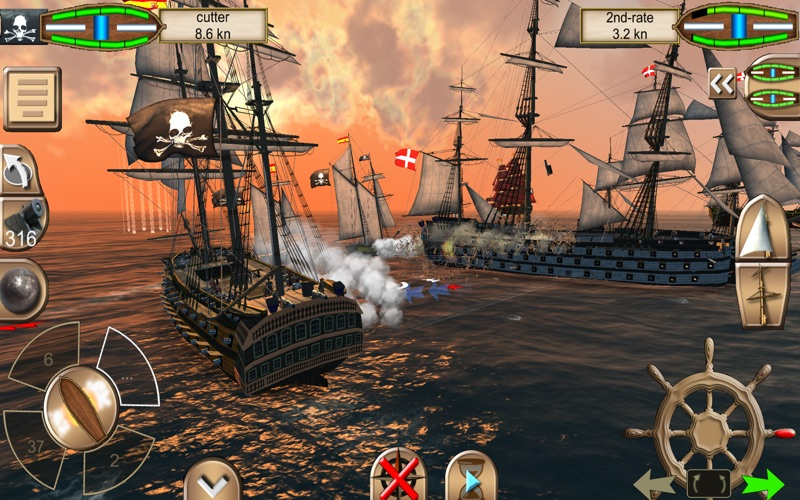 ThePirateOSX Screenshot - 1